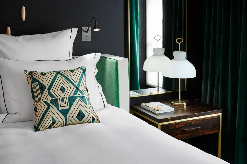 Le Roch Hotel & Spa Paris - Prestige Room -  Gallery