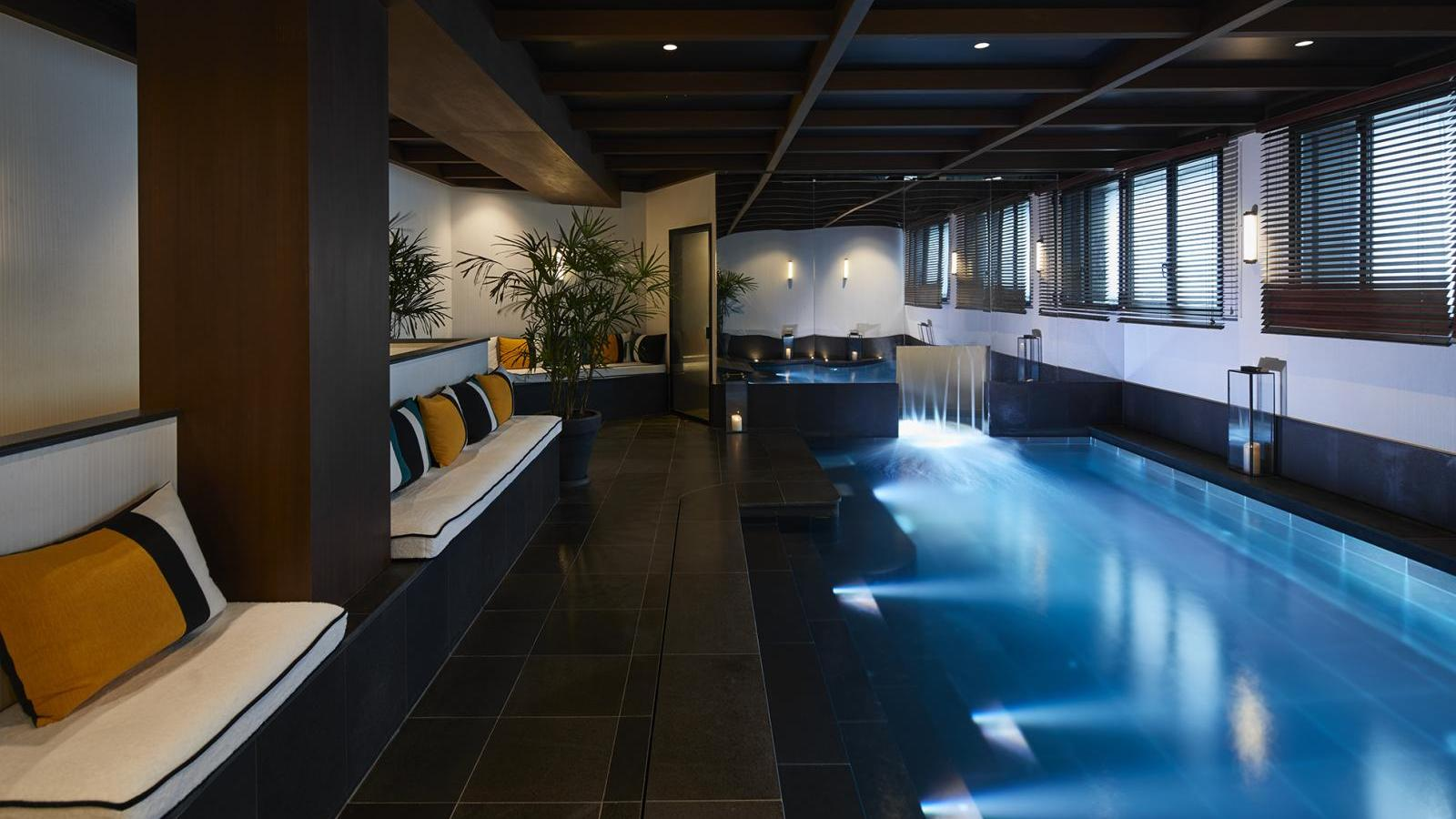 Spa CODAGE: care designed for you